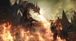 الجزء التالت من Dark Souls 3 هيكون الاخير في السلسلة