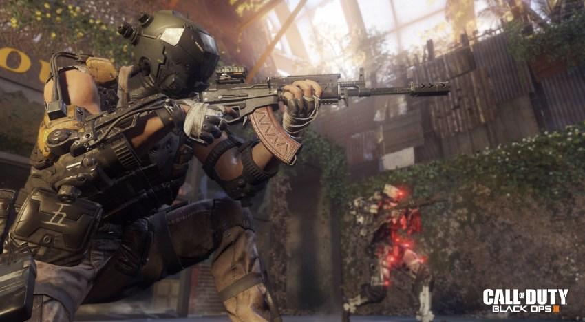 توفر نسخة multiplayer only من لعبة Black Ops 3 علي Steam