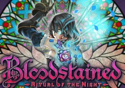 اتاحة  خاصية الـCross play للعبة Bloodstained: Ritual of the Night