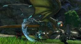 اول عرض جيمبلاي للعبة Scalebound حصرية الـXbox One