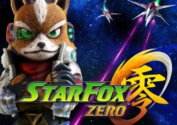 تأجيل Star Fox Zero إلى 2016