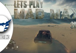 فيديو Live Gameplay من لعبة Mad Max – الجزء التاني