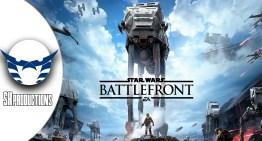 الانطباع عن بيتا Star Wars Battlefront
