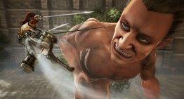 عرض Gameplay جديد لـAttack On Titan بيستعرض استخدام معدات المناورة