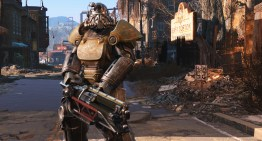 Fallout 4 و Skyrim هيحصلوا على دعم الـMods على PS4