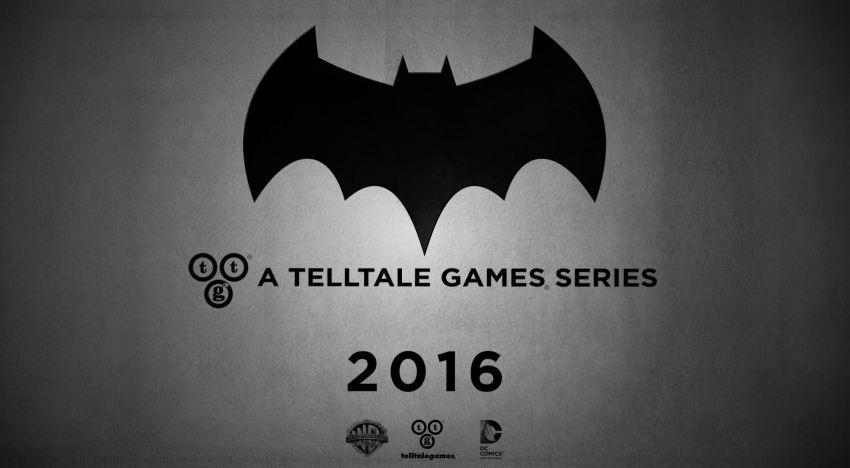 أول تفاصيل عن لعبة Batman القادمة من ستوديو Telltale