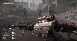 عرض جديد للعبة Homefront: The Revolution عن الاسلحة و تعديلها