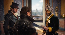 عرض وصور جديدة لأضافة Assassin's Creed Syndicate الجديدة The Last Maharaja