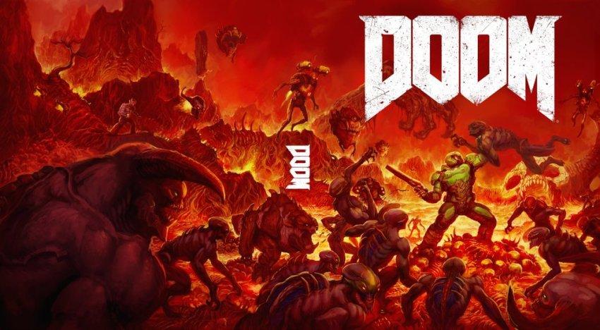 ستوديو id Software عندهم خطة لتصليح الـMultiplayer الخاص بـDOOM