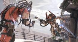 عرض Gameplay جديد لـLawBreakers و فتح باب التسجيل في الـAlpha