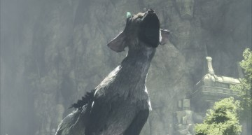 عرض جديد لـThe Last Guardian من Playstation Experience 2016