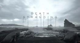 التأكيد علي تقديم لعبة Death Stranding من خلال عالم مفتوح و تفاصيل جديدة عن اللعبة