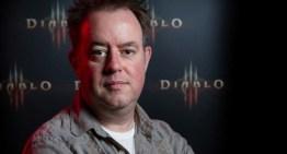 رحيل مخرج Diablo 3 نهائيا عن صناعة الالعاب