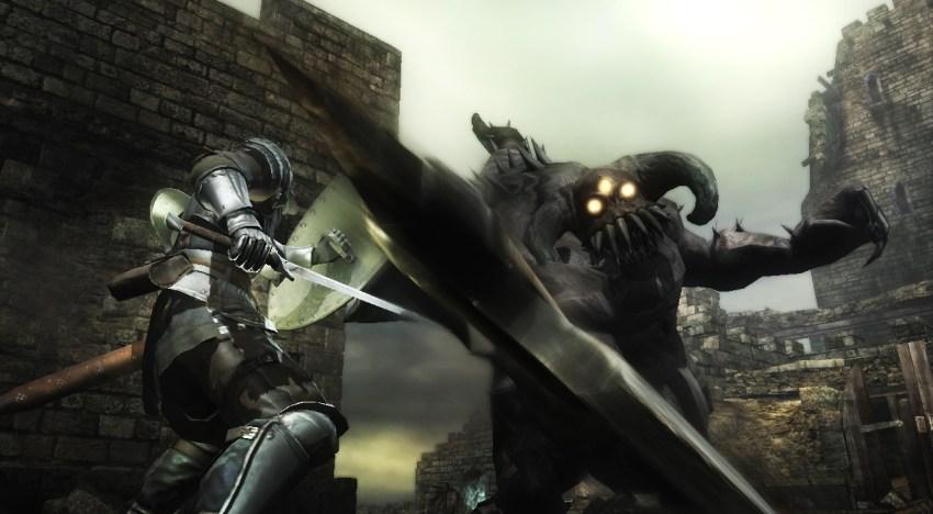 تعليق المخرج Hidetaka Meyazaki علي تطوير Remaster للعبة Demon's Souls