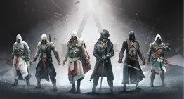 تسريب صورة من قوائم Assassin's Creed الجديدة ترفع احتمالية حدوثها في مصر