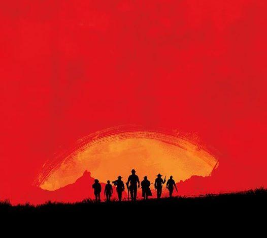 جزء جديد من Red Dead هو بالفعل مشروع Rockstar القادم