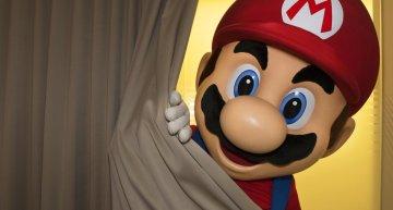 شركة Nintendo هتعلن عن الـNX اليوم بشكل رسمي