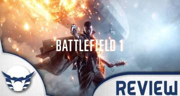 مراجعة Battlefield 1