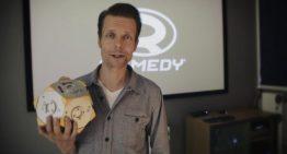 فيديو لطلبات توظيف من ستيديو Remedy Entertainment من الممكن يكون هو العرض اللي تم التلميح ليه
