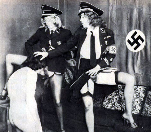 nazi youth girls