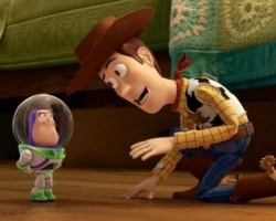Pixar's 'Small Fry' Leaves Buzz in a Jam.