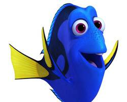 'Finding Dory' – new character images and cast info released