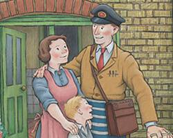 Ethel and Ernest – First Trailer