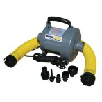 Aquaglide 230v Euro Pump