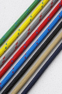 Braid on Braid Polyester Cruising Rope From English Braids