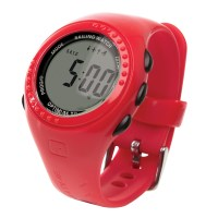 Optimum Time OS1126 Red Sailing Watch