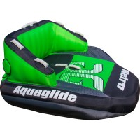 Aquaglide Retro 2 - Reversible Two Person Towable