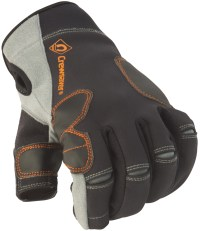 Crewsaver Phase2 Three Finger Gloves