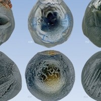 Study Finds Micrometeorites on Rooftops