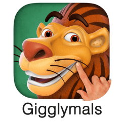 Gigglymals App Icon