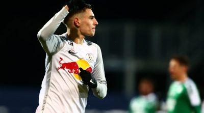 Szoboszlai erhält Profi-Vertrag bei Red Bull Salzburg - Sky Sport Austria