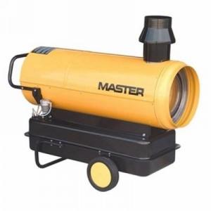 Master BV 100 E heater