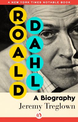 Roald Dahl Jeremy Treglown