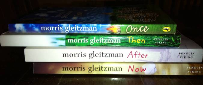 Once Series Gleitzman