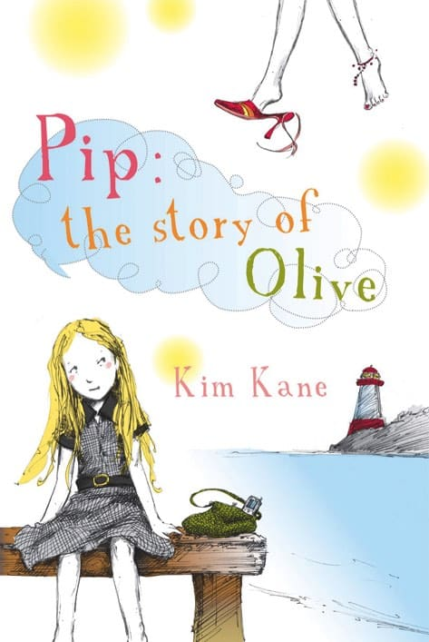 Pip-_Story_of_Olive