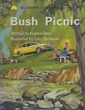 Bush Picnic cover