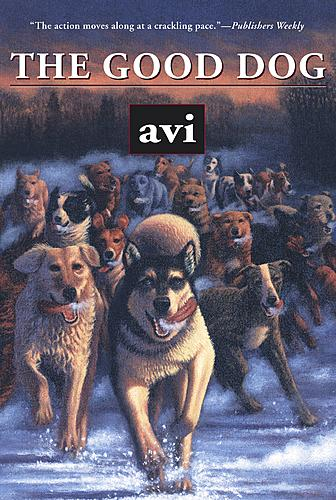 The_Good_Dog_by_Avi