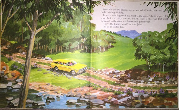 yellow station wagon_600x372