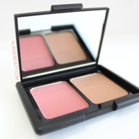 Review & Swatches: e.l.f. Contouring Blush & Bronzing Powder in Fiji