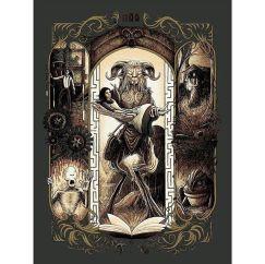 Shane Lewis Pan's Labyrinth