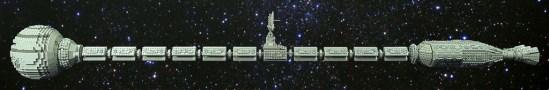 2001 Lego 2