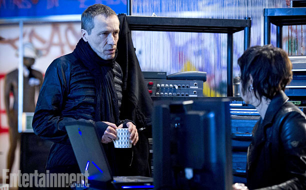 24 Live Another Day - Michael Wincott as Adrian Cross