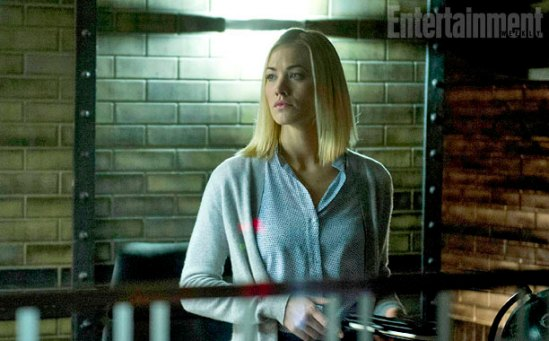 24 Live Another Day - Yvonne Strahovski as Kate Morgan