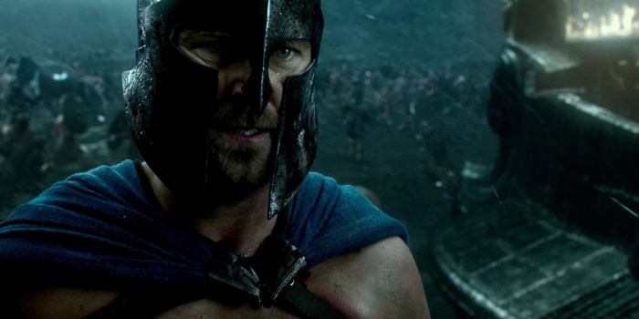 300 Rise of an Empire - Themistocles 2