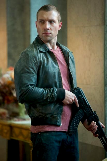 A Good Day to Die Hard 13