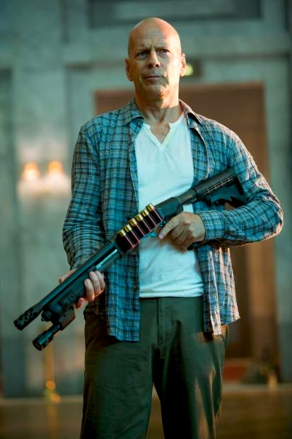 A Good Day to Die Hard 15